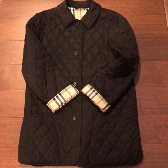 0166caf4158a5 Burberry Jackets   Coats